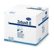 Zetuvit E Absorptionsförband 10 X 10 Cm 25 kpl