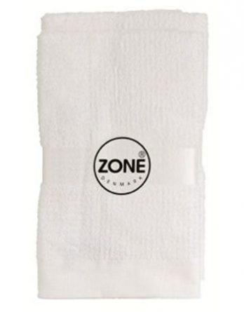 Zone Confetti-käsipyyhe valkoinen 2 kpl
