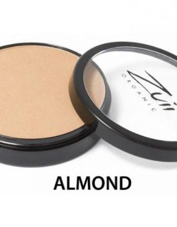 Zuii Almond meikkipuuteri