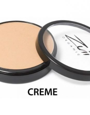 Zuii Creme meikkipuuteri