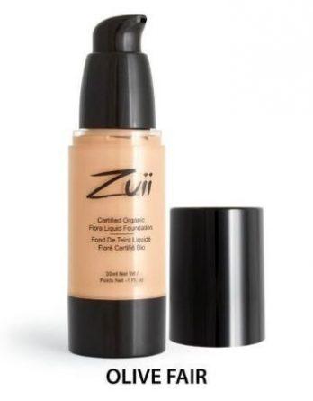 Zuii Olive Fair meikkivoide