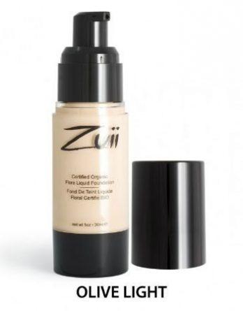 Zuii Olive Light meikkivoide